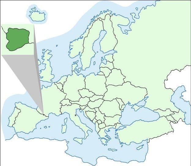 Andora Hrvatska Enciklopedija
