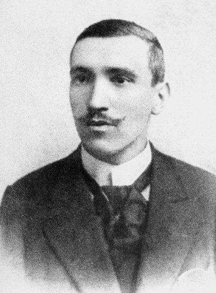 Matos Antun Gustav Hrvatska Enciklopedija