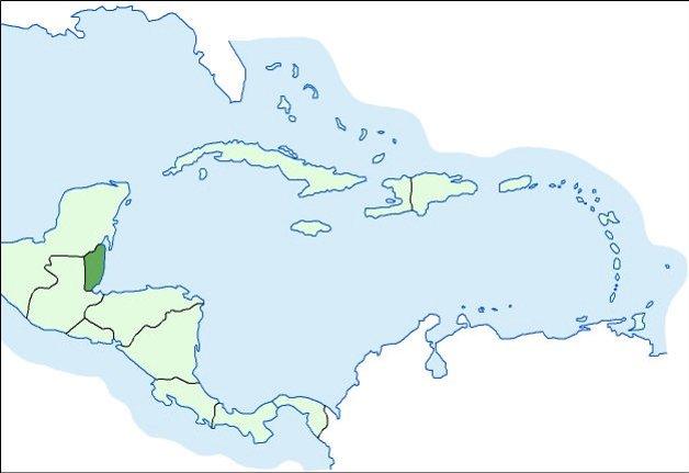 belize karta Belize | Hrvatska enciklopedija belize karta