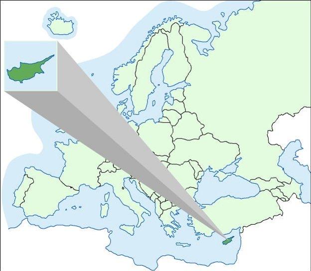 Cipar Hrvatska Enciklopedija