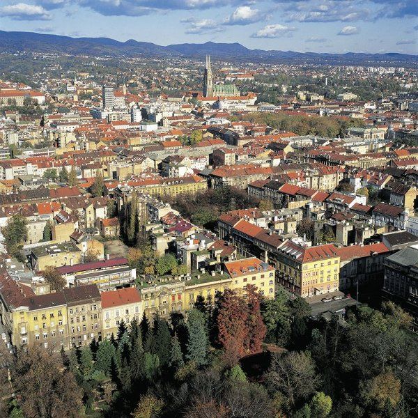 Zagreb Hrvatska Enciklopedija
