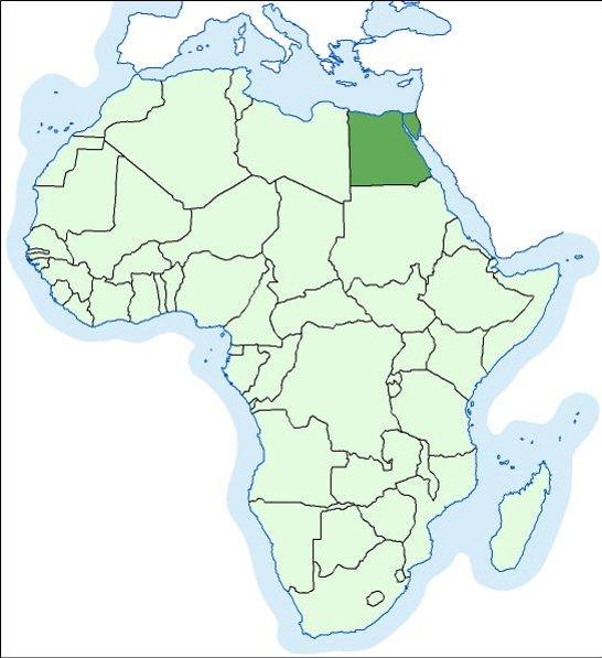 Egipat Hrvatska Enciklopedija