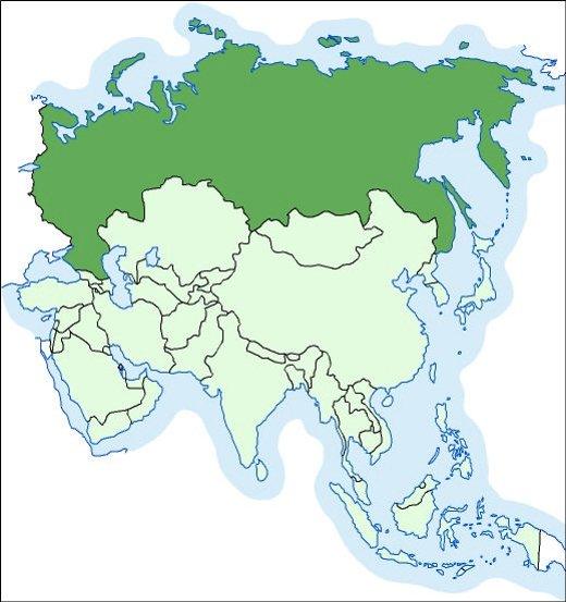 Rusija Hrvatska Enciklopedija