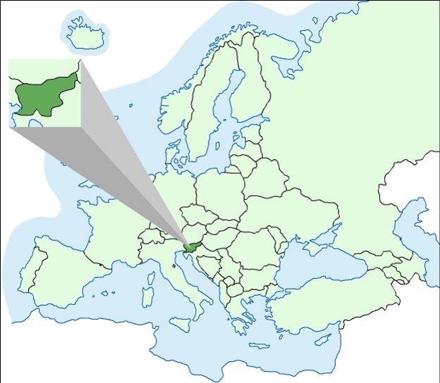 Slovenija Hrvatska Enciklopedija