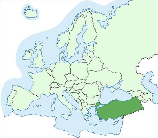 Turska Hrvatska Enciklopedija